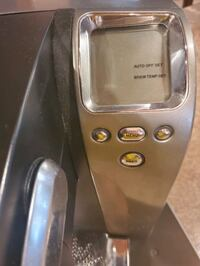 Keurig 1.0 Coffee Maker with Accessories