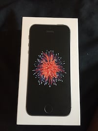 space gray iPhone 5s box Brampton, L6V 1E8