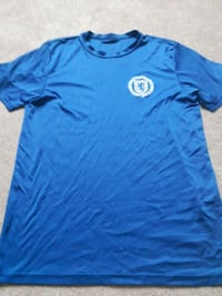 Blue Dartmouth United Practice Shirt Dartmouth