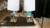 Brand new lamp $25 each