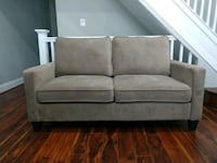 Love seat, couch, and ottoman Baltimore