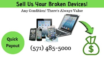 SELL Your Phone or Tablet TODAY!