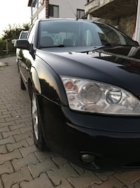 Ford - Mondeo - 2002 Yenimahalle, 06378