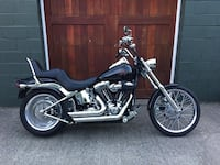 New condition Harley - Davidson - 2009 Chicago