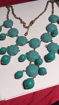 Cute summery statement necklace Guelph, N1H 7P2