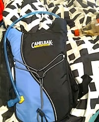 Water Backpack I have 2 of them you can have them both for 25