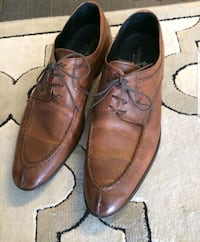 Borge mediceo 45 size made in Italy shoe..just new never worn. Toronto, M3C 2Z2