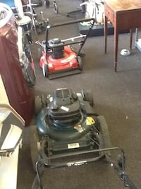 Lawn Mowers For Sell Hagerstown, 21740