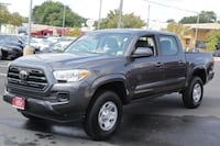 Toyota - Tacoma - 2018 Falls Church, 22043