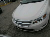 2012 Ford Taurus SE FWD Indianapolis