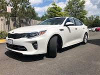 Kia Optima 2018 Chantilly