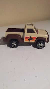 1979 Tonka bronco pick up