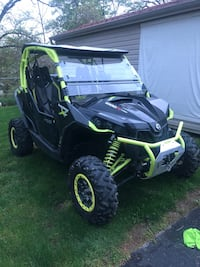 2016 Can Am Maverick XDS Turbo McKeesport, 15132