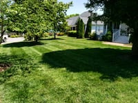 Lawn mowing Mechanicsville