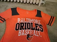 Orioles shirt Essex, 21221