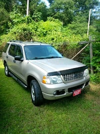 Ford - Explorer - 2004 Columbia, 29204