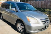 Fully Loaded - 2006 Honda Odyssey  Jessup, 20794