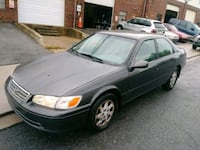2001 Toyota Camry Temple Hills