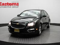2015 Chevrolet Cruze LT Laurel, 20723