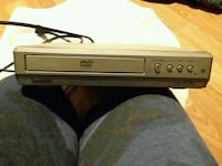 Symphonic DVD player with remote Pattersonville, 12137