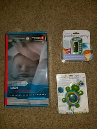 Infant CPR training, water temperature Riva, 21140