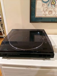 Record Player- Audio Technica At-pl50 with internal preamp Washington, 20002