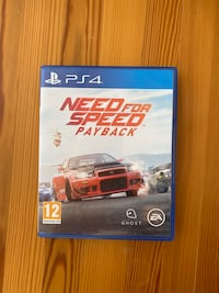 Need for speed payback ps4 Fethiye, 48300