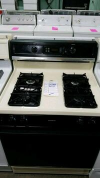 Hotpoint natural gas Stove  Hauppauge, 11788