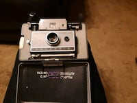 gray and black Polaroid camera Ozark, 65721