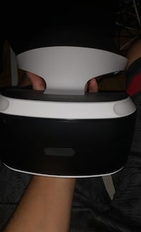 Playstation vr Toronto, M3N