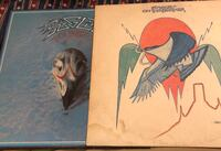 Eagles On The Border  The Greatest Hits 1971-1975
