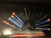 Crochet Hooks & Knitting Needles Vaughan, L4L