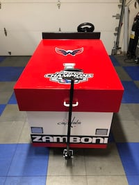 Toy Chest/Wagon/Cooler