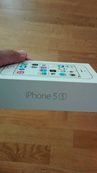 Iphone 5s  6646 km