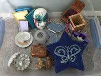 Treasures  Steilacoom, 98388