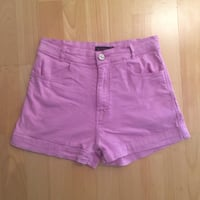 Size S Motel Rocks High-Waisted Pink Shorts Toronto, M5B 1Y7