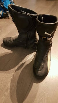 Motorcycle Boots Toronto, M6J 3A9
