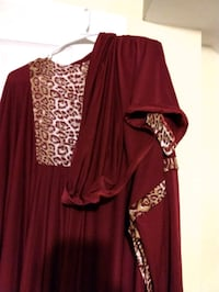 Abaya dress Springfield, 22151