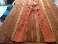 brown jeans Knoxville, 72845