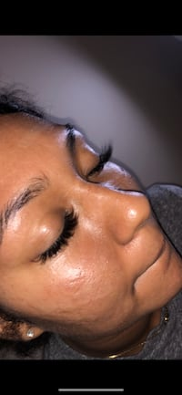 $60 mink lashes Washington