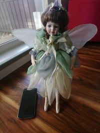Hungarian Fairy Doll 3730 km