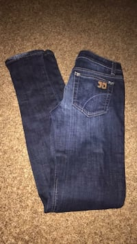 Joes skinny jeans size 25  Mustang, 73064