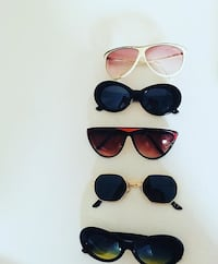 Vintage Sunglasses Berlino, 12355