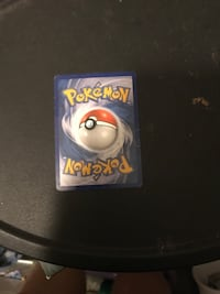 Psyduck pokemon card Culloden, 25510