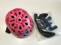 NWOT Child's Helmet Bikes, Scooters, Skaters, size S by Marco Sports