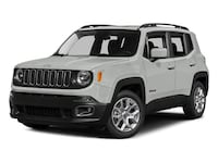 2015 Jeep Renegade Limited Provo