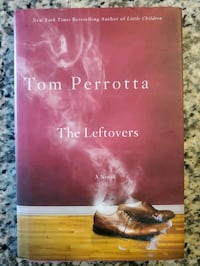 The Leftovers 1st ed.