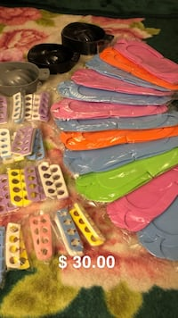 toddler's assorted color plastic toys Richmond, 23230