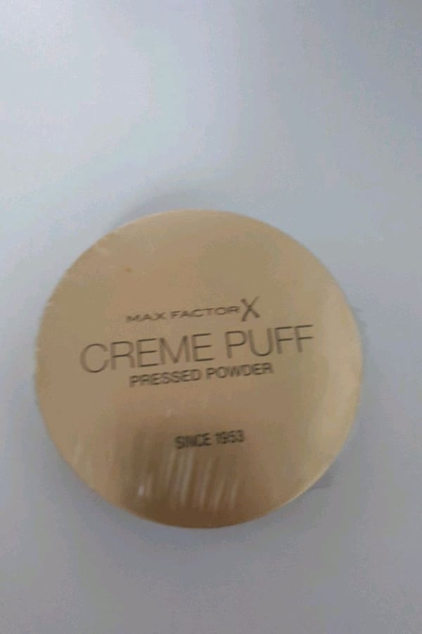 Max factor pudder  54443fa4-de3c-4112-b9f0-54e01752be06