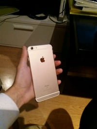 iPhone 6 plateado con caja Pamplona, 31002
